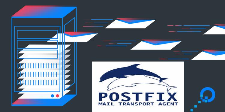 POSTFIX SMTP EMAIL SERVER